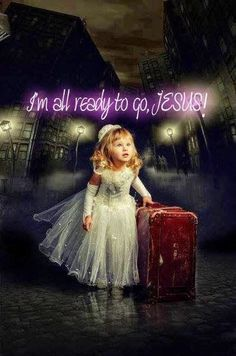 I'm already Jesus