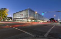 Gallery of Billings Public Library / Will Bruders & Partners - 1