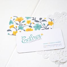 Business Card Designs – 30 Best Ideas for you
