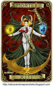 1000+ images about Tarot Death Cards on Pinterest | Tarot, Tarot cards and Death