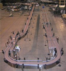 Ability Fabricators is a stainless steel & custom sheet metal fabricator of process equipment in Toronto, Ontario Canada. Stainless Steel Fabrication, Metal Fabrication, Conveyor System, Beverage, Food, Products, Soda, Meal, Drink