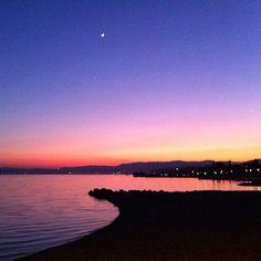 #lake#gardalake#desenzano#sunset#vision#dream#walk#landscape
