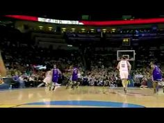 Russell Westbrook Mix HD - http://weheartokcthunder.com/?p=281