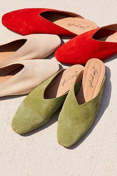Nashville Shoe Trends Women