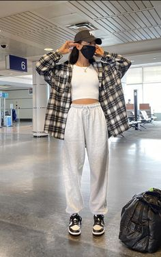 Cute Comfy Outfits, Pretty Outfits, Fall Outfits, Look Fashion, Fashion Outfits, Tumblr Outfits, Mode Style, Swagg, Everyday Outfits
