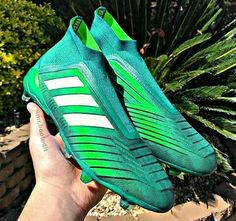 Adidas Predato 18+ concept Adidas Soccer Boots, Adidas Cleats, Adidas Football, Football Soccer, Nike Soccer, Soccer Gear, Soccer Fans, Play Soccer, Soccer Cleats