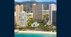 Hilton Waikiki Beach -Tripadvisor