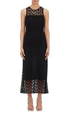 A.L.C. Lace Bea Dress - Long - Barneys.com