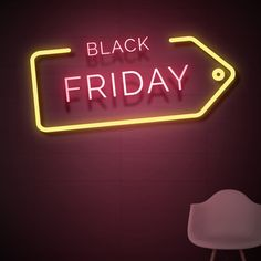 The Best Black Friday through Cyber Monday Sales! Blak Friday, Best Black Friday, Black Friday Deals, Black Friday Pink, Neon Licht, Cyber Monday Sales, Black Friday Shopping, Free Black, Photo Black