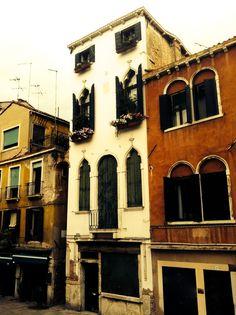 Venezia, Venice, Venedig