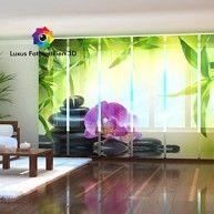 stores gardinenstore schals t ll bei kaufen. Black Bedroom Furniture Sets. Home Design Ideas