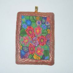 Millefiori - TNTeam by Fer and Annie on Etsy