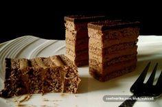 Crna karamel pita — Coolinarika