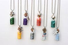 GroopDealz | Princess Essence Necklace - 7 Styles!