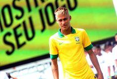 Craque Neymar completa 21 anos