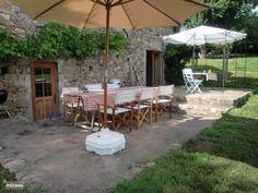 Vakantiehuis Maison Montigny in Saint-Germain-des-Champs, Bourgogne, Frankrijk huren? Direct contact met de eigenaar, direct boeken bij de eigenaar. Handig en voordelig. Micazu Mijn huis, jouw vakantie.