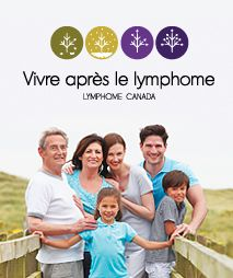 Lymphome | Lymphome Canada