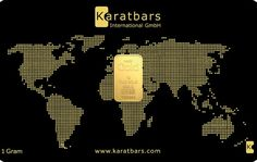 Classic Gold Card | Karatbars gold is a guarantee of quality and value which is characterized by the high quality standards of the company. | https://karatbars.com/?s=h2g2973