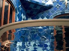 Gaudi and the elements