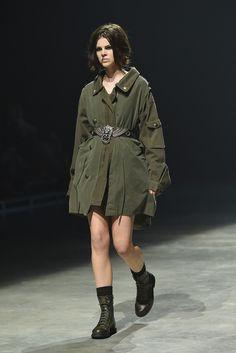 Diesel | Fall 2014 Ready-to-Wear Collection | Style.com