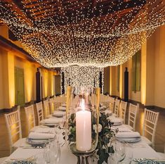"""Villa Medicea di Lilliano on Instagram: """"An indoor dinner """"under the stars"""" at our versatile Limonaia. If you dream of it, you can make it happen at Villa di Medicea di Lilliano…"""" Make It Happen, Under The Stars, Fairy Lights, Dreaming Of You, Villa, Chandelier, Indoor, Ceiling Lights, Shit Happens"""