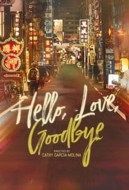 Hello, Love, Goodbye Movie: tell story about An upcoming movie from two of the hottest stars in the Philippines: Kathryn Bernardo and Alden Richards. Movies 2019, Hd Movies, Movies To Watch, Movies Online, Films, Pinoy Movies, Alden Richards, Audio Latino, Life Of Crime