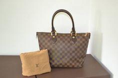 Louis Vuitton 100% Saleya Pm With Dustbag Shoulder Bag $830
