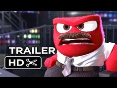 nice Inside Out Official Trailer #1 (2015) - Disney Pix...   Things that make me laugh Check more at http://kinoman.top/pin/24696/