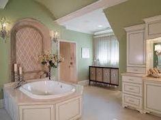 mint green bathroom - Google Search
