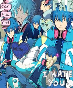 The things I find on dmmd part 4