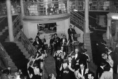 cafe de paris in the 50's - Google Search