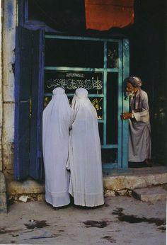 Afghanistan by Steve Mc Curry