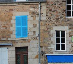Fougeres, France © jadoretotravel