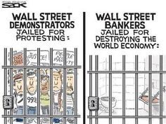 A Critical Analysis of Occupy Wall Street