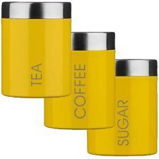 yellow kitchen containers kitchen canisters kitchen yellow kitchen canister set images where to buy