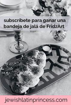 FridzArt, bandeja de