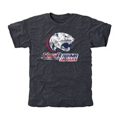 South Alabama Jaguars Classic Primary Tri-Blend T-Shirt - Navy Blue