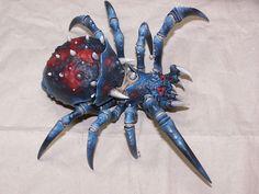 Arachnarok Spider