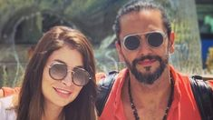Ahmad and Deema are not separated. Moroccan businessman Ahmad Al-Helo, husband of Syrian actress Deema Bayyaa, surprised his followers on Instagram, by publishing a romantic Story with Deema, after it has been reported that they are separated...