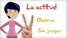 La actitud para meditar. intimind, la App para meditar en español