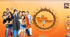 The Drama Company 23rd September 2017