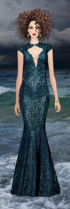 Sea Witch~4.5 Diamonds