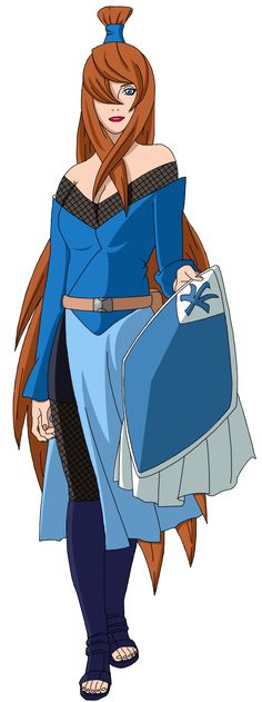 Mizukage - Terumi Mei by ~Saska-hime on deviantART Naruto Uzumaki, Anime Naruto, Manga Anime, Naruto Oc, Naruto Girls, Old Anime, Boruto, Anime Girls, Naruto Merchandise