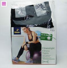 TCM Tchibo Damen Sport Tight Laufhose Fitnesshose Sporthose Hose XS 32/34 yoga #miasuperdeals #ebaydeutschland