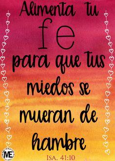 #fe #faith