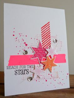 BloGbloM: Reach for the STARS (1)