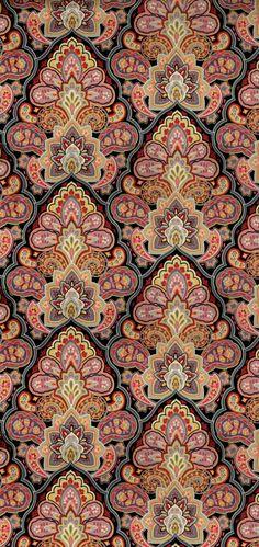 coquita, Morriston Foulard Large Paisley purpletugboat tumblr