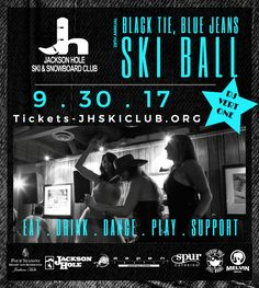 #ECOHOTELS #SWD #GREEN2STAY Hotel Terra Jackson Hole  Will you be attending the most important fundraiser in Jackson Hole ?! Music, food, drinks- all for a great cause. Don't miss out!  http://www.green2stay.com/usa-eco-hotels