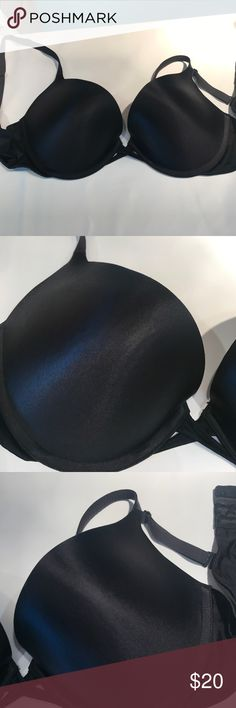 Victoria secret perfect one padded bra size 38C Preowned in good condition.Take a look at my closet and bundle three or more items to save 15% Victoria secret Intimates & Sleepwear Bras
