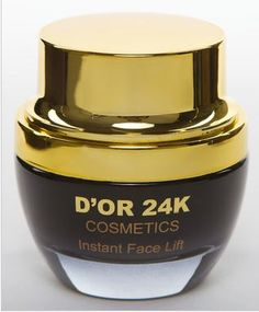 up to 95% off-Limited Time Offer... Made with 24-karat pure gold and south sea pearl, D'OR 24K Luxury Skincare's products offer a new level of treatment for your skin. Their unique ingredients increase circulation, providing your skin with nourishment and smoothing out wrinkles. Restore your complexion with this luxe brand. #teelieturner #skincare #teelieturnershoppingnetwrok www.teelieturner.com